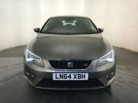 2014 64 SEAT LEON FR TECHNOLOGY TSI HATCHBACK 1 OWNER SERVICE HISTORY FINANCE PX
