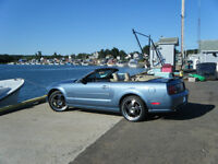 2006 Ford Mustang GT Convertible in Immaculate Condition
