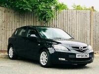 Mazda Mazda3 1.6 Takara 5dr (LADY OWNER+2F KEEPER+ULEZ CLEAR)