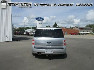 2010 Ford Flex Limited Regina Regina Area image 5