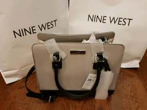 **NEW** Nine West hand bags with tags