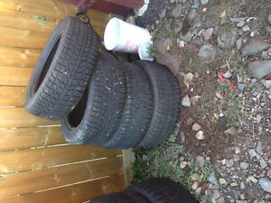205/55r16 himalaya winter tires