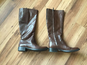 Geox Boots Size 5