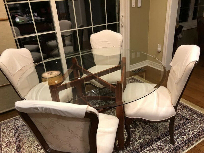 4 Bombay Dining Chairs Dining Table Dining Tables