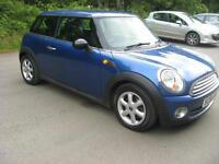 2008 Mini One Full Service History. One owner From New.
