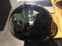 Scooter or Motorcycle Helmet - Black - Size XL - $25