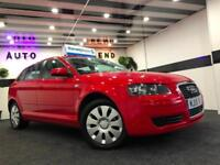 Audi A3 1.6 Special Edition Sportback 2006MY / FULL LETHER INTERIOR