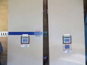 VFD Variable Frequency Drive 125 HP 600 volt, Toshiba G3 130