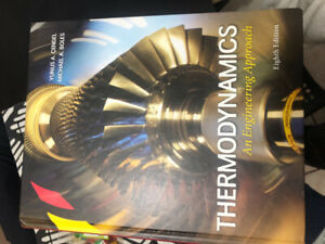 thermodynamics an engineering approach 9th edition appendix