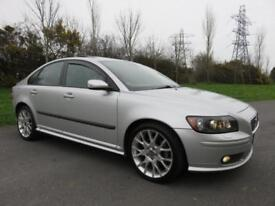 VOLVO S40 2.0 DIESEL*** SPORT EDITION *** SUNROOF **HEATED SPORTS SEATS