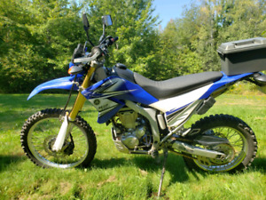 Yamaha WR250R **Reduced to sell**
