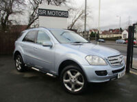 2008 Mercedes-Benz ML280 3.0TD CDI 7G-Tronic Sport(GOOD HISTORY,WARRANTY)