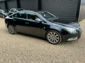 image for 2011 Vauxhall Insignia 2.0 CDTi 16v Elite 4dr Saloon Diesel Manual