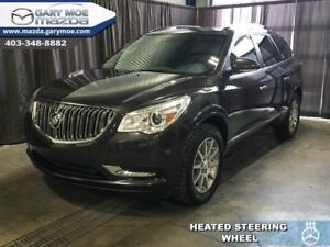 2015 Buick Enclave LEATHER  - Leather Seats -  Bluetooth - $229.