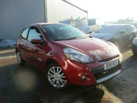 image for RENAULT CLIO DYNAMIQUE TOMTOM 1.2 PETROL LOW MILES