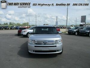 2010 Ford Flex Limited Regina Regina Area image 2