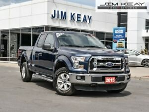 2015 Ford F-150   - Certified - $102.54 /Wk - Low Mileage
