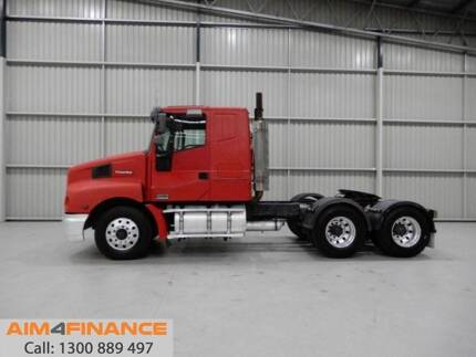Iveco powerstar prime mover cat c12 trucks gumtree australia iveco powerstar 6300 iveco powerstar 6300 primemover fandeluxe Choice Image