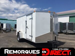 2018 NO.58 • 5 X 12 = 5X12 BLANC • A MOTONEIGE SNOWMOBILE (DEAL