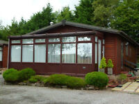 Park home for sale north west Lake District, edge of National Park near Cockermouth.