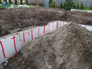 !!!!!!!!!!!!!!CONCRETE FOOTINGS AND mOrE !!!!!!!!!!!!!!! Kitchener / Waterloo Kitchener Area image 2
