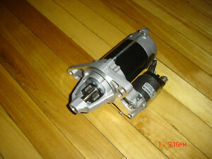 Honda Civic 2001-2005 Starter / demarreur manuelle instal extra