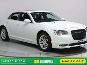2016 Chrysler 300 TOURING NAVIGATION BLUETOOTH TOIT OUVRANT