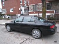 Oldsmobile Intrigue LS Berline, 1998,  92130 km