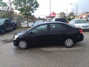 2010 Toyota Yaris || Auto Transmission || Clean History  ETested