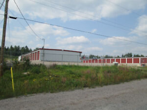 Red Lake Storage - Investment Opportunity - Royal LePage Landrys
