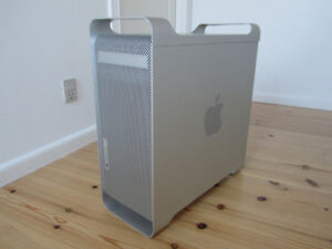 ORDINATEUR  POWERMAC G5