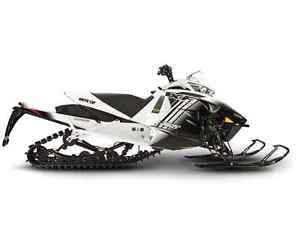 Arctic Cat XF8000 Limited 2014