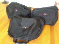 Victory Vision luggage