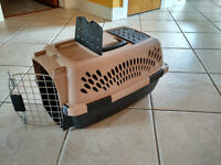 Cage pour petit chien ou chat