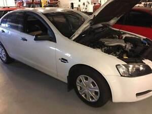 2006 Holden Commodore Sedan unlicensed Marangaroo Wanneroo Area Preview