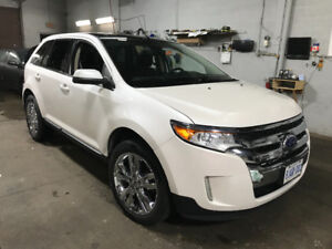 Ford Edge Sport Fully Loaded Only K