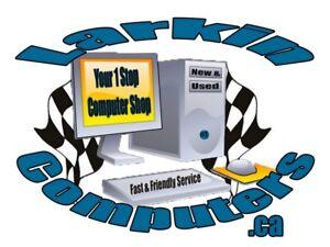 * Sussex * Larkin Computers Repair/Services/Networking/Websites