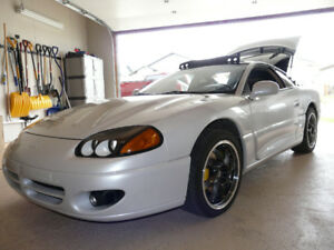 1994 Dodge Stealth R/T AWD Twin Turbo