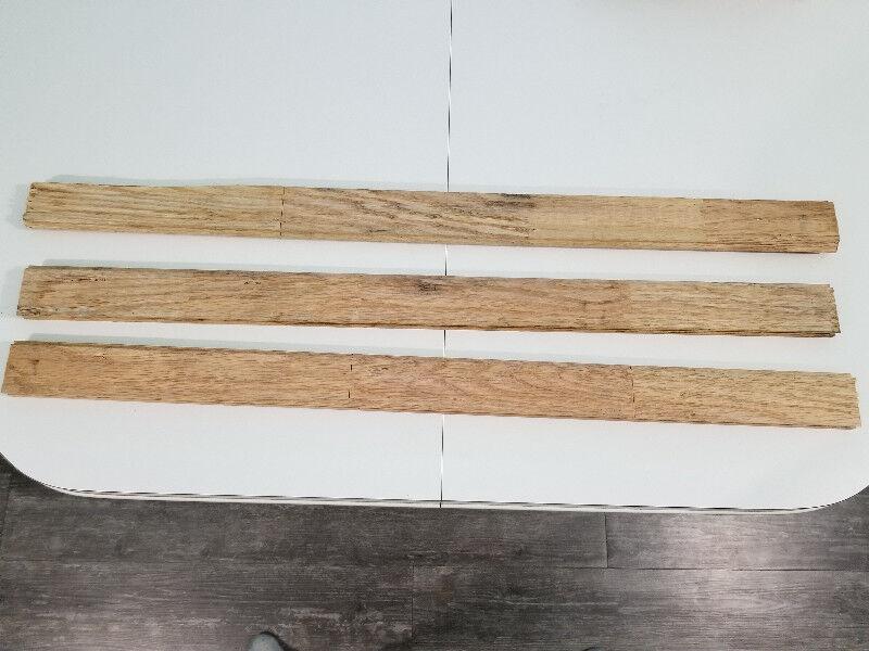 For Sale: Used Oak Hardwood Flooring | Floors & Walls ...
