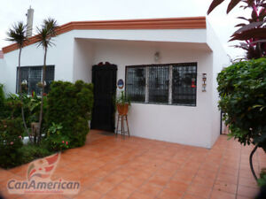 Mazatlan Home For Sale