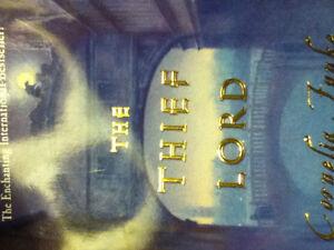 Lemony Snickett, City of Ember and Thief Lord Kingston Kingston Area image 2