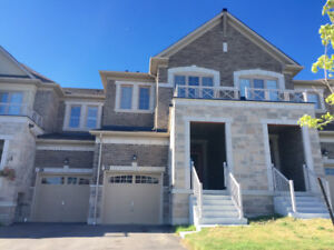 Brand New 3 Bedroom Whitby Townhome For Rent