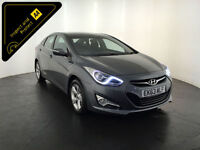 2013 63 HYUNDAI I40 ACTIVE BLUE DRIVE CRDI DIESEL FINANCE PX WELCOME