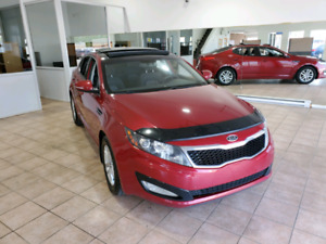 Kia Optima 2012 Panaromique 4 Cylindres Finance 7995$