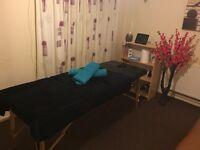 New deep tissue massage by Nicol