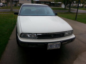 1991 Buick Regal GS