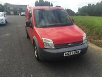 Ford Transit Connect 1.8TDCi T200 SWB NO VAT