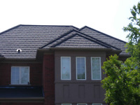 Premium Roofing Available