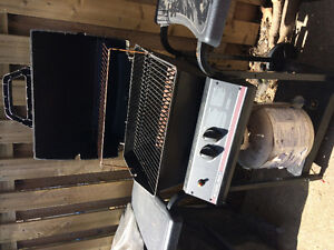USED Sterling BBQ