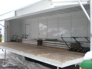 Portable Stage Kijiji Free Classifieds In Ontario Find